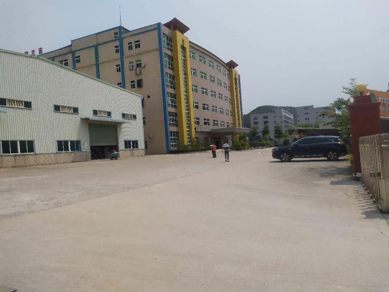 惠城区马安新乐工业区独院厂房分租楼上2300平招租