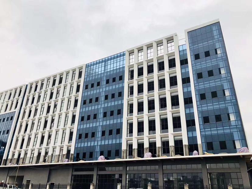中山市国有双证厂房18000出售,占地20亩,周边设施齐全