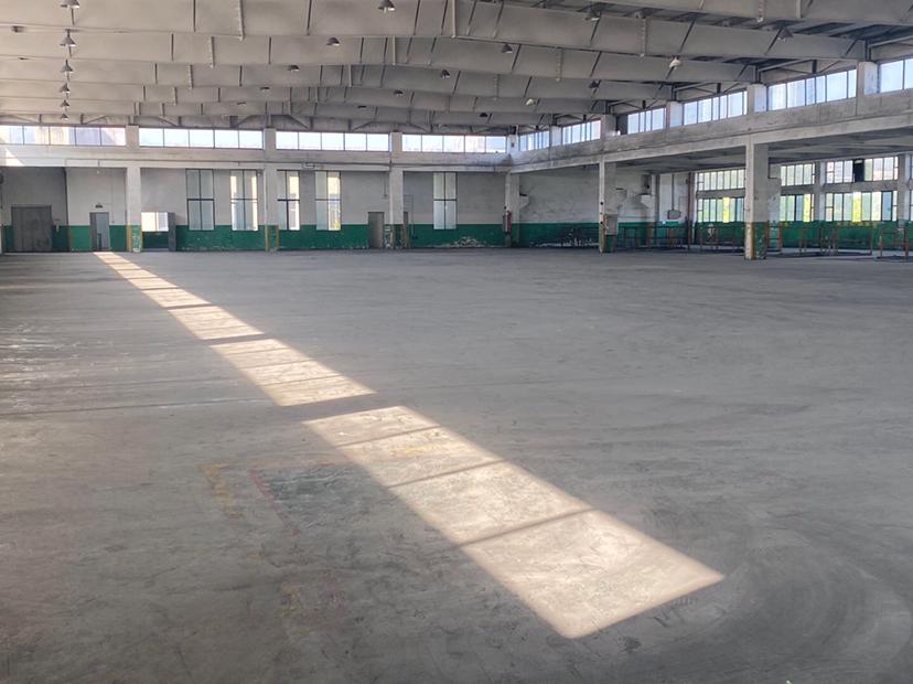 广州黄埔科学城新出标准仓库厂房带卸货平台原房东适合生产仓储