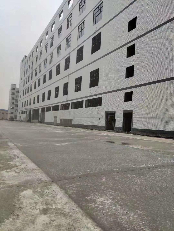 禅城祖庙镇新建园区标准万博app官方下载,红本可办环评或分租,有市政排污管