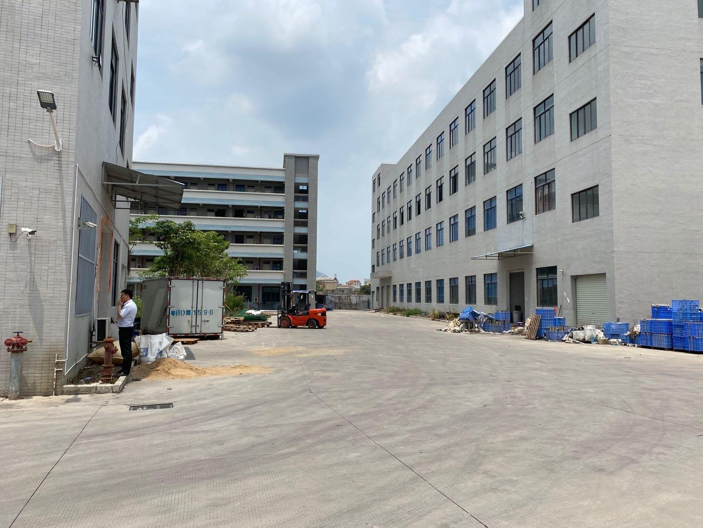 惠阳区永湖镇工业区一手房东1800平方