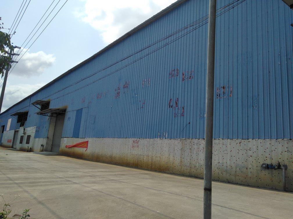 佛山小型厂房,适合做仓库,在工业园内