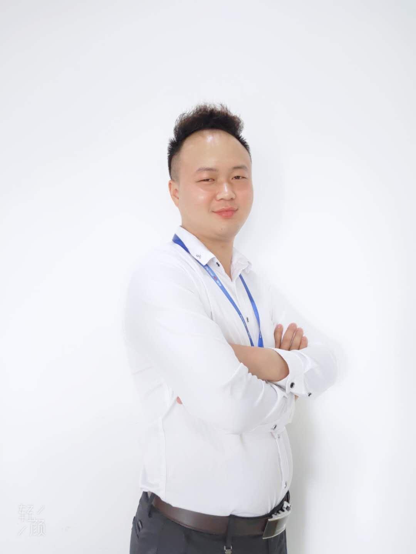 厂房经纪人刘兴隆