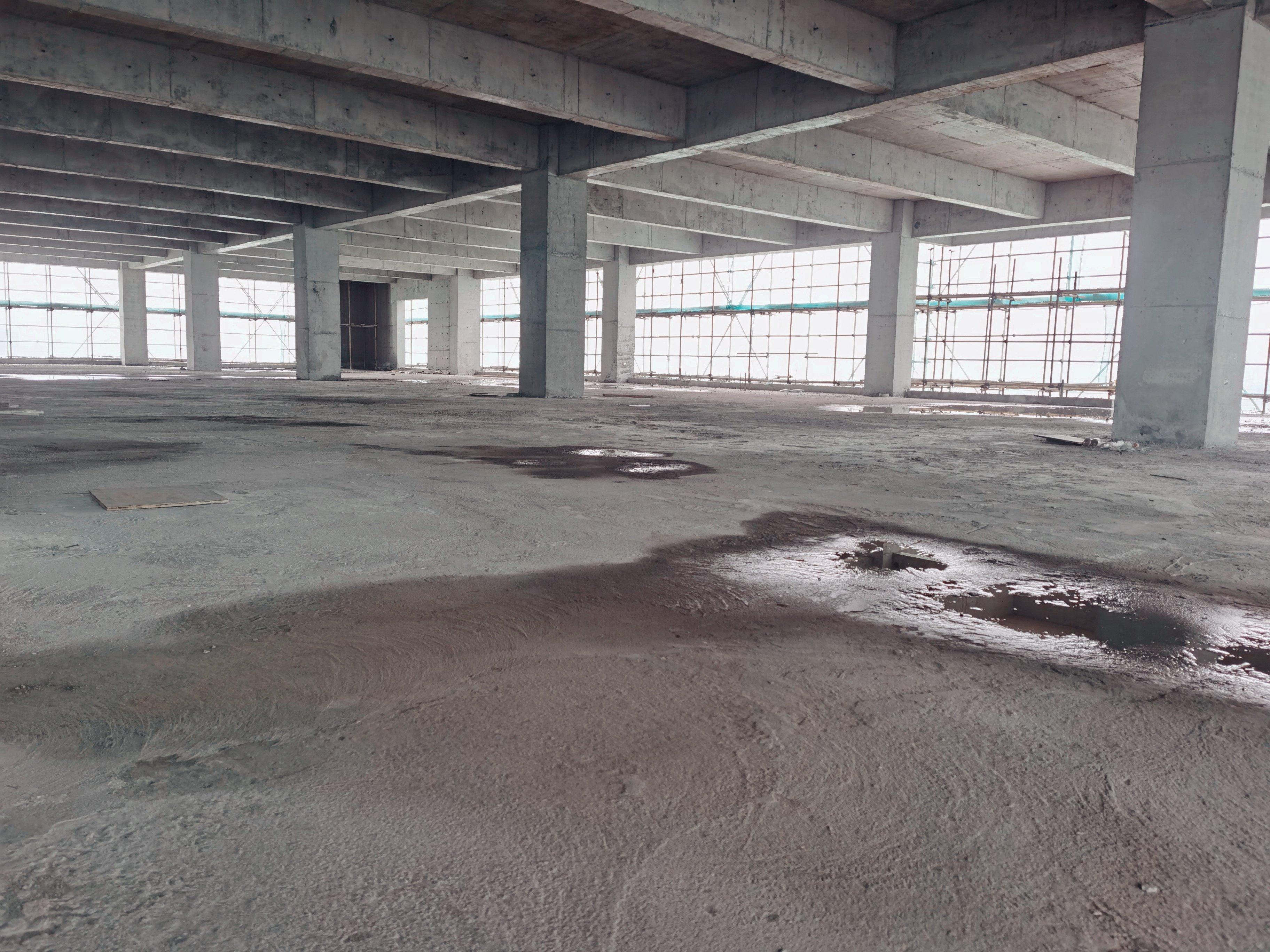 东莞水乡片区全新花园式厂房 五十年产权红本 首付五成可按揭