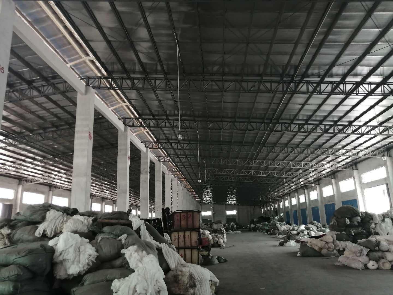惠城区原房东单一层厂房8653平方滴水9米合同10年