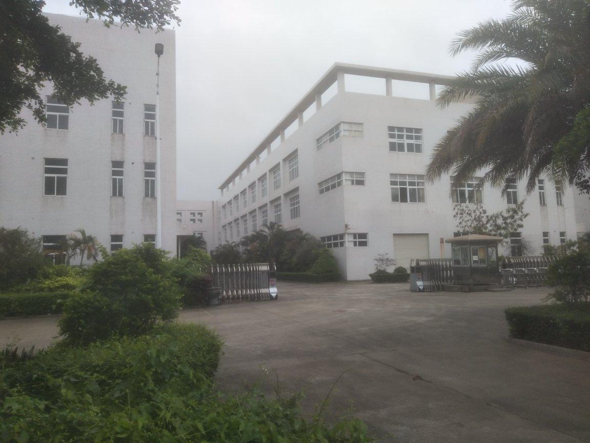 博罗县国有双证厂房出售69543平米
