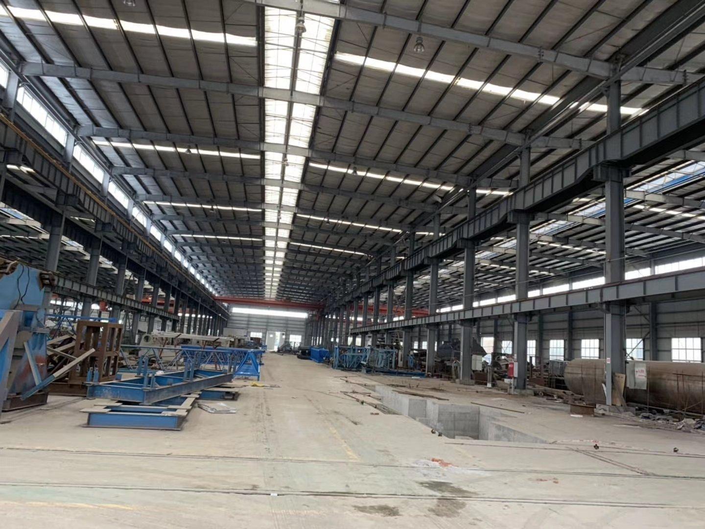 出租青白江长度200米单层钢结构带行车万博app官方下载