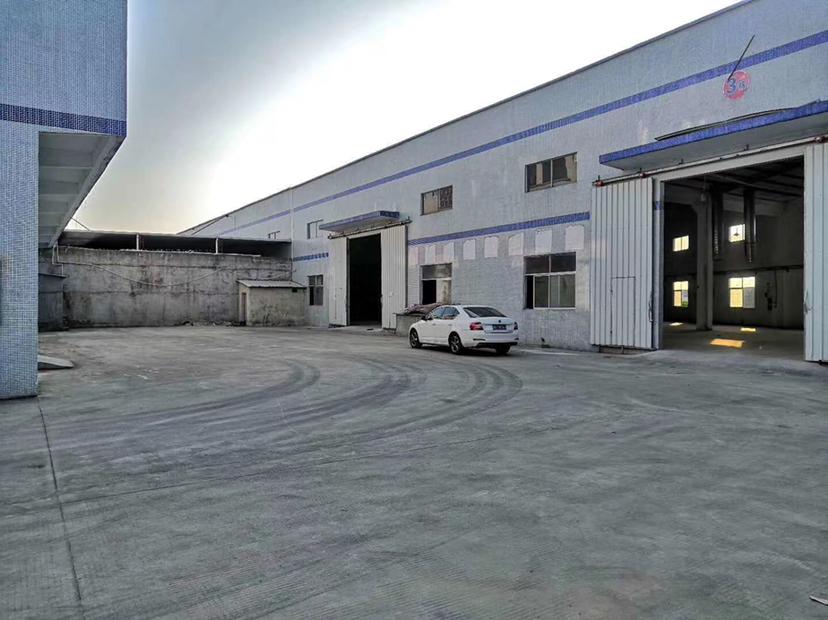 惠州市博罗县柏塘镇新出钢结构万博app官方下载3369