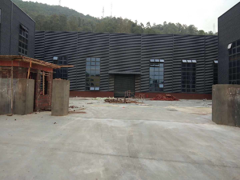 水口镇惠泽大道旁全新原房东一楼3300平厂房仓库招租
