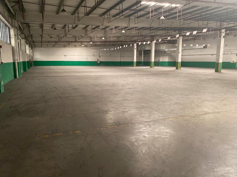 黄埔科学城新出大型厂房仓库1500平出租,总面积30万平