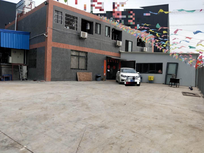 里水独院厂房仓库共4700平,空地3000平,宿舍办公300