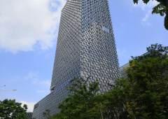 龙岗中心城酒店转让,现成装修,高端商业楼盘,整栋12000平