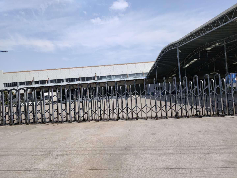 小榄靠东升新出20000带卸货平台仓库