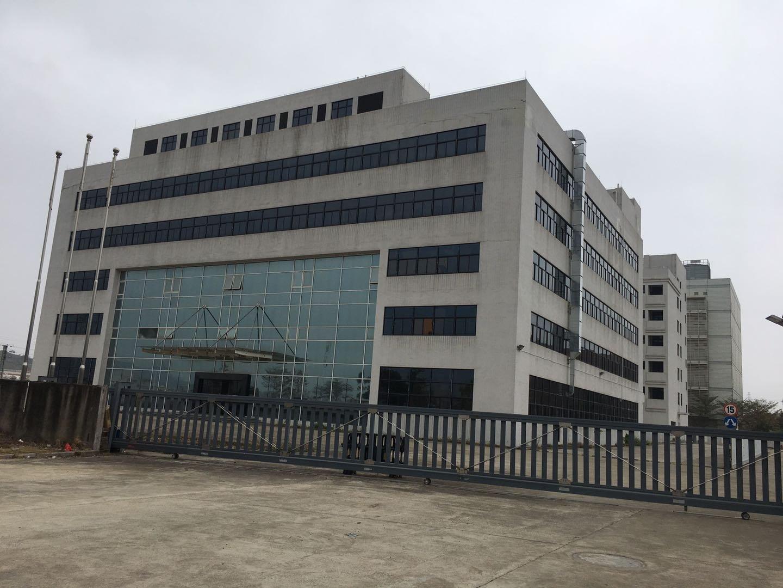 惠城区三栋镇原房东独院标准厂房水电齐全15700平方