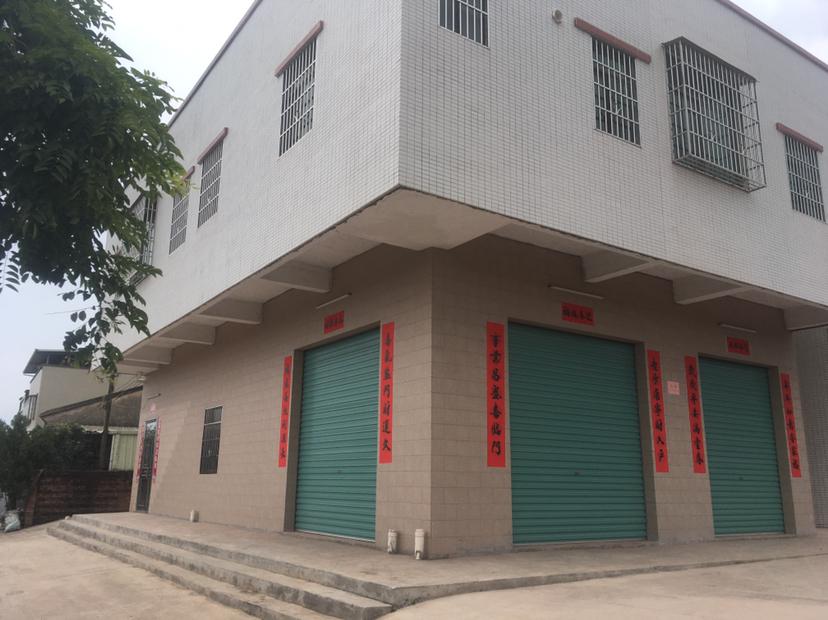 陈江镇石圳村原房东独栋厂房350平可做仓库小加工