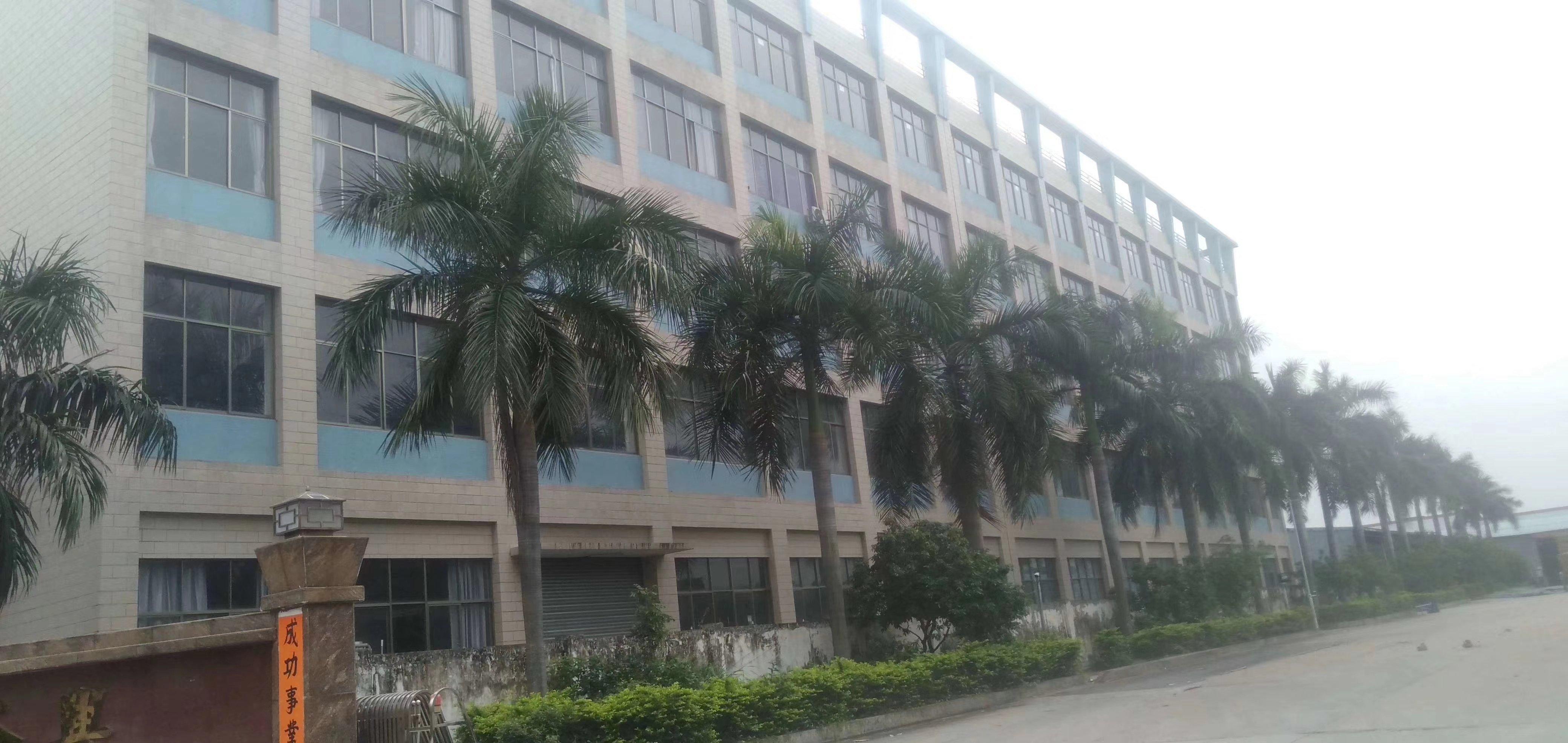 惠州博罗龙溪镇工业园分租1楼900平方