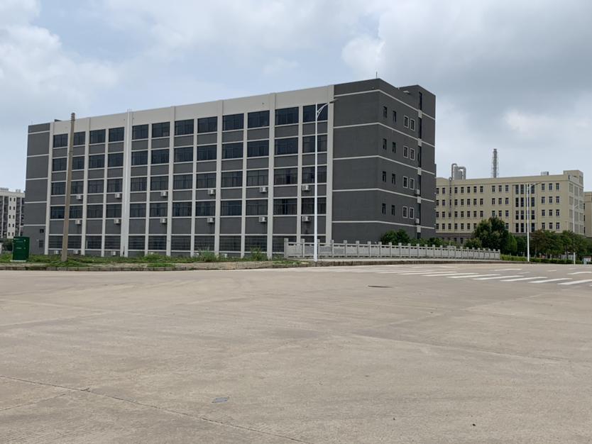 超大空地可报建全新厂房出售