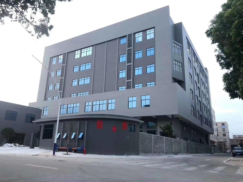 中山市南头镇新出全新标准厂房15000方