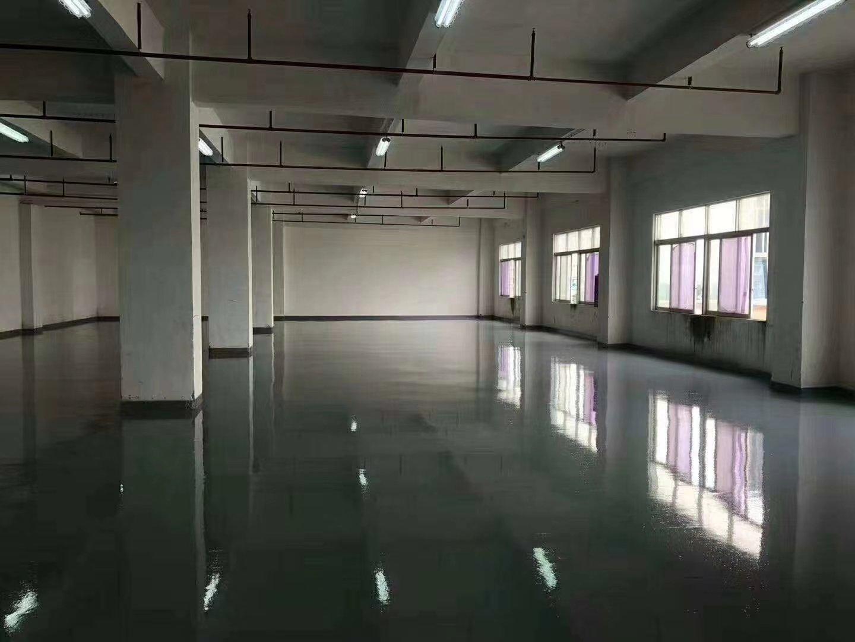 坑梓金沙市场2楼1500平精装修万博app官方下载出租水电齐全免转让费