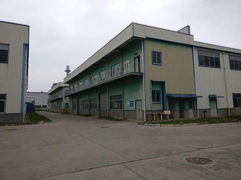 广州市从化区独院钢结构厂房出租