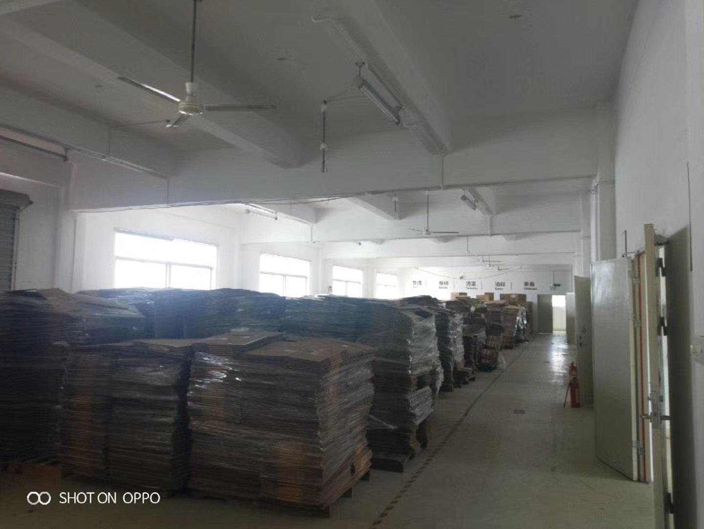 陈江原房东厂房,整层三楼、四楼各1200平方,园区形象高-图6