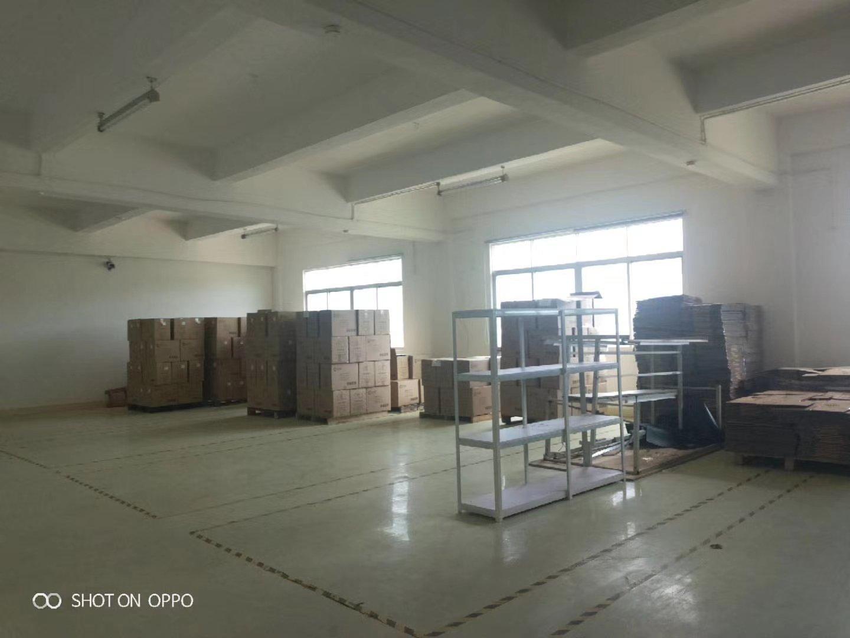 陈江原房东厂房,整层三楼、四楼各1200平方,园区形象高-图4