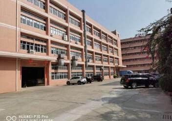 平湖清平高速出口原房东标准厂房7800平方出租可办环评图片4