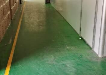 平湖清平高速出口原房东标准厂房7800平方出租可办环评图片1