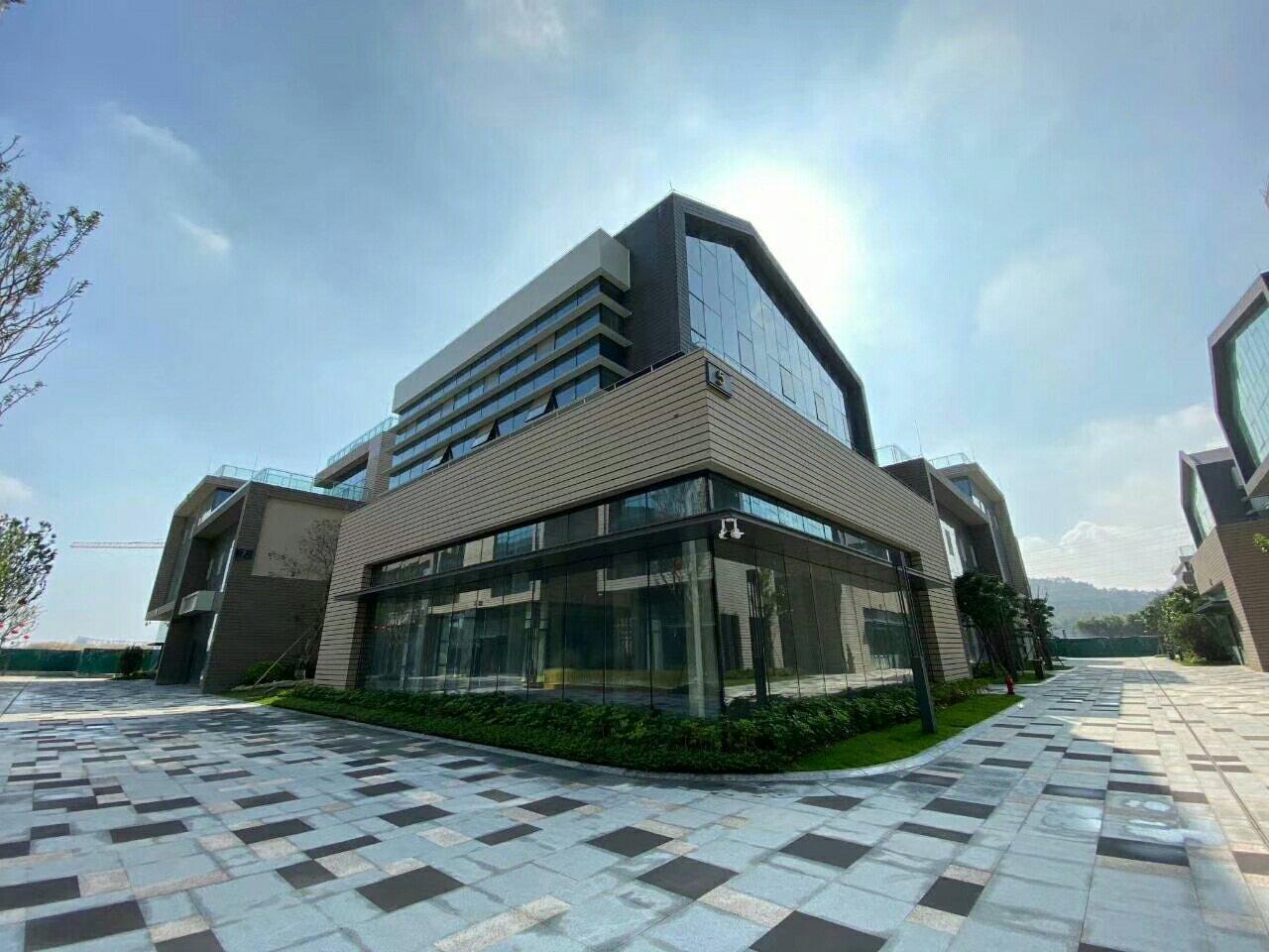 惠州市博罗县高新工业园出售