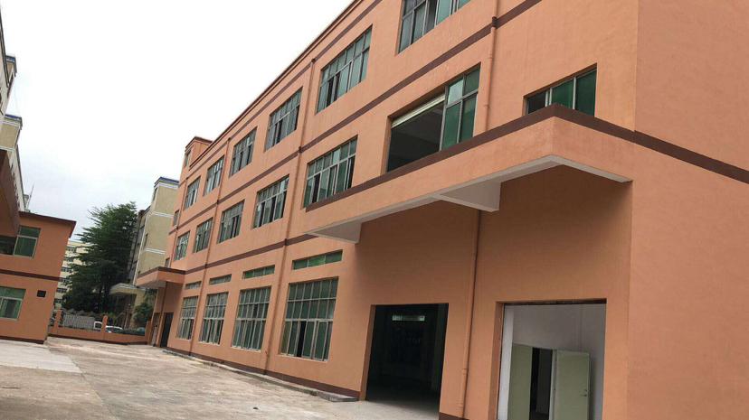 马安惠州大道边上空出独门独院厂房3600平方招租