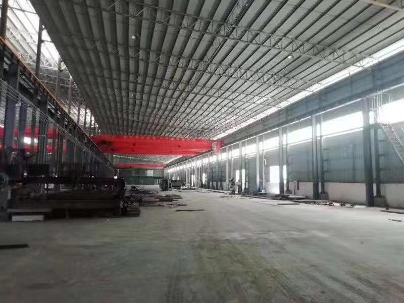 广州市番禺区新空独门独院厂房带行车厂房9000平出租,可分租