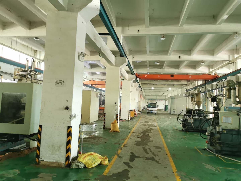 惠州市惠城区原房东独院标准厂房21000平米出租