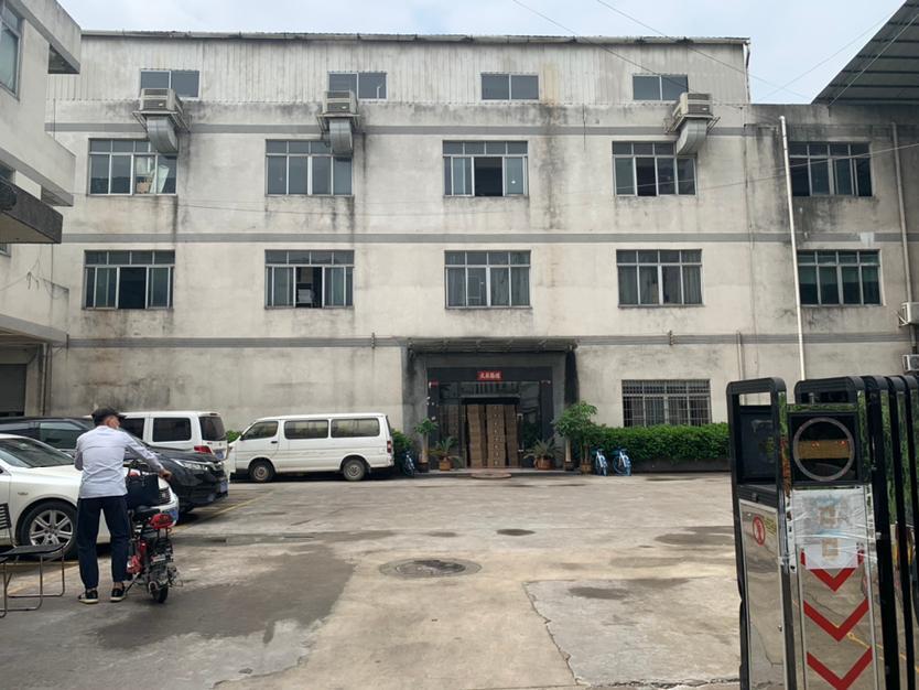 白云区均禾街道罗岗村工业区标准万博app官方下载3楼1300