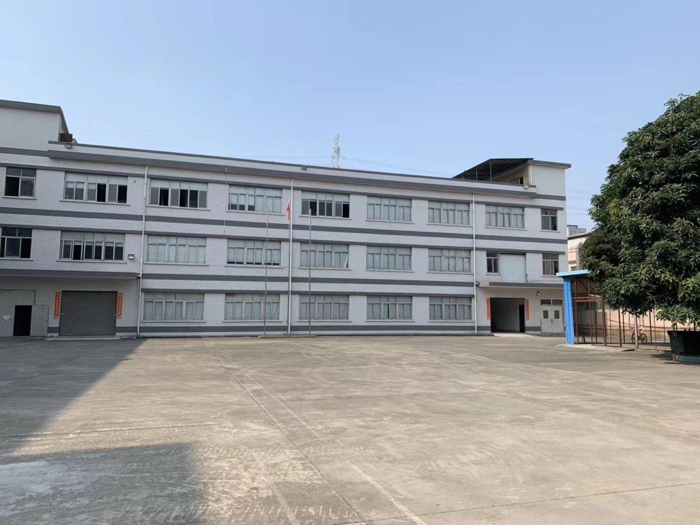 横沥镇三江工业区仓库出租,三吨大电梯,交通方便