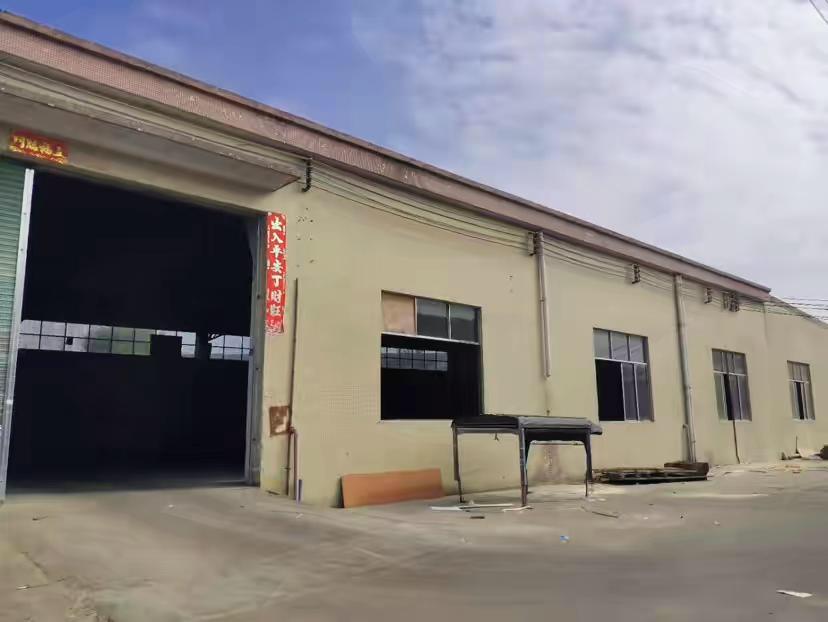 广州市新塘镇靠近黄埔区单一层出租8000平方,证件齐全