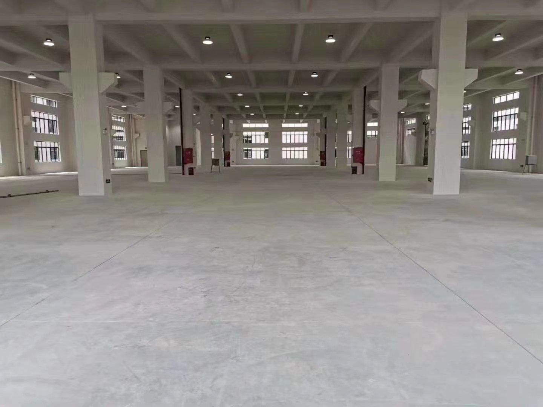 佛山顺德大良独门独院标准万博app官方下载1-3层15000平方首层高7米