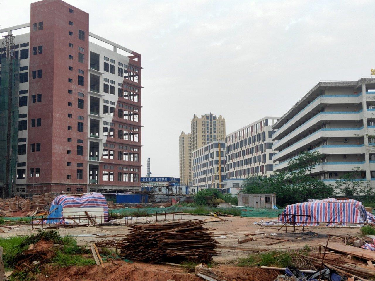 独门独院标准万博app官方下载2500出租三水大塘工业园区