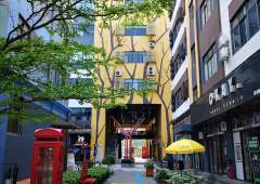 福永地铁口零距离写字楼916平可做总部办公室