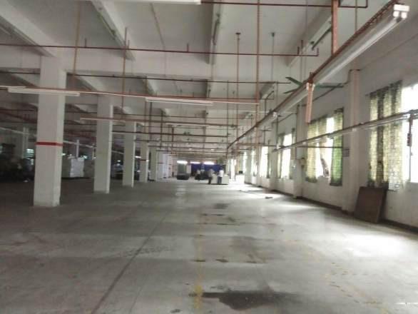 新出花园式独门独院厂房1-4层20000平米