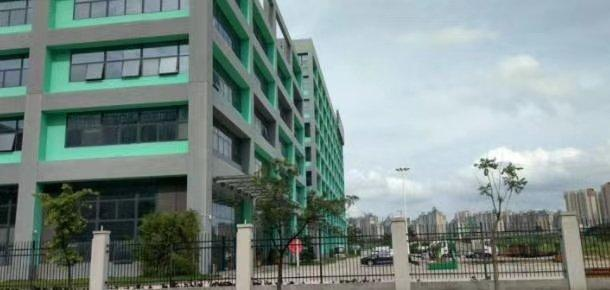 广东肇庆高要占地78.6亩面积58333㎡合适各种行业