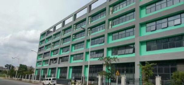 惠州大亚湾红本厂房10580出售