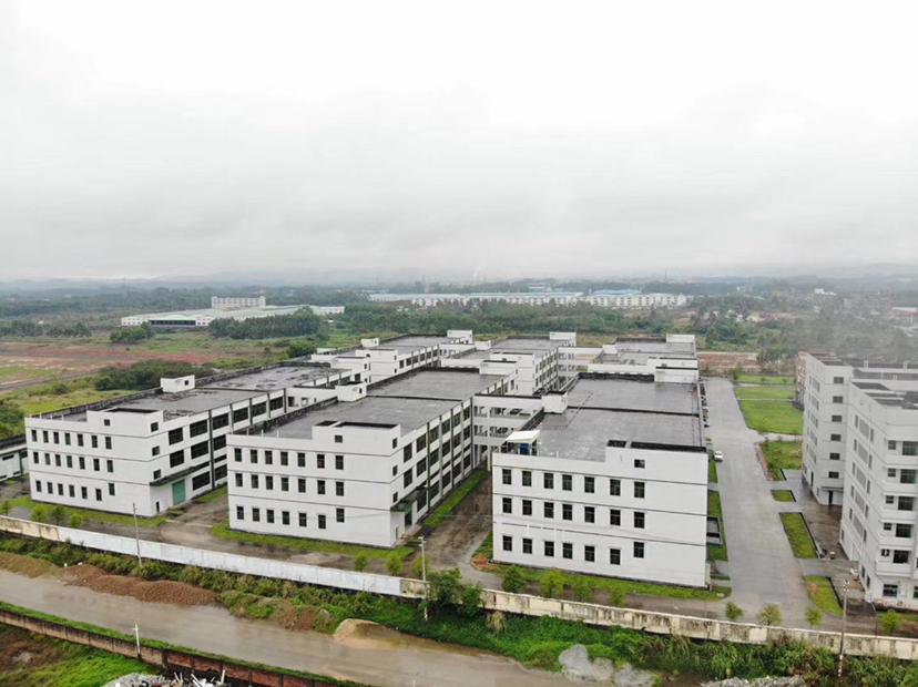 博罗杨村工业园内10栋标准万博app官方下载出租,共46080平