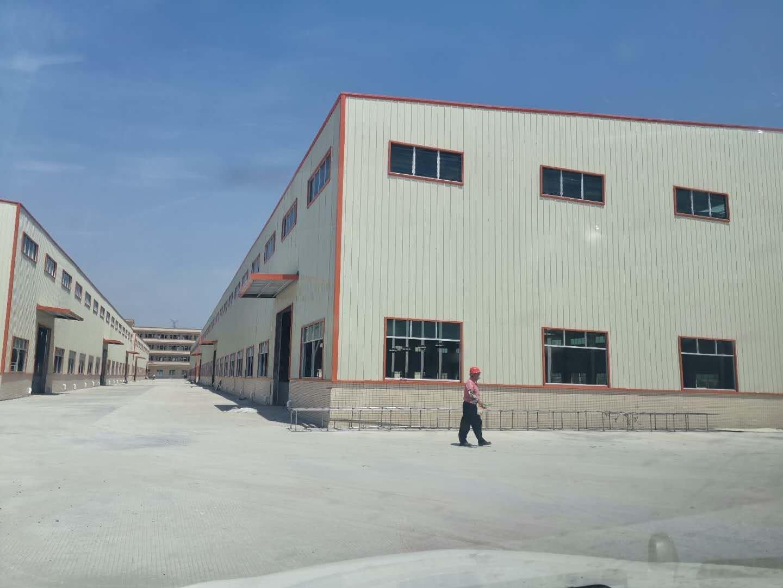 惠州独院钢构出租25000平方,证件齐全,大小分租,带牛腿