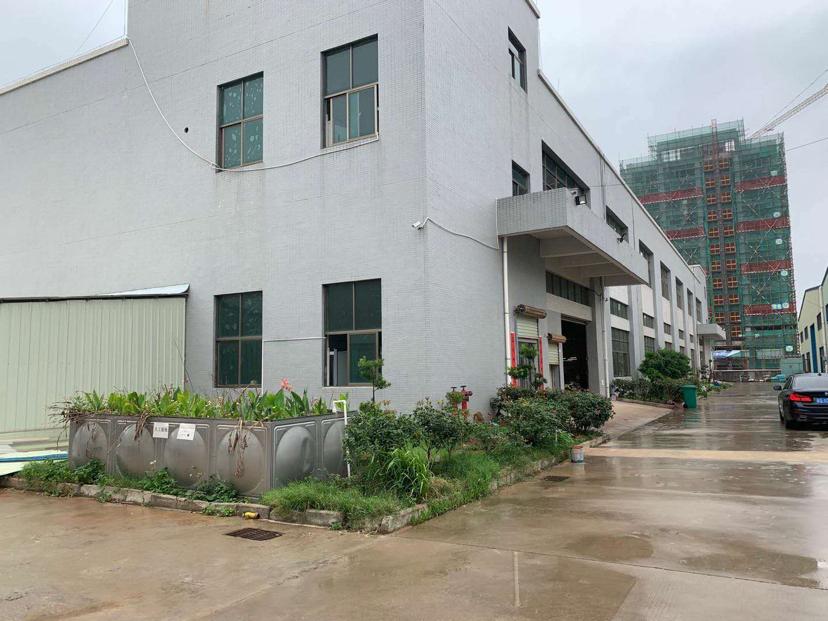 惠城区马安镇原家具厂带展厅带环评厂房4000平出租