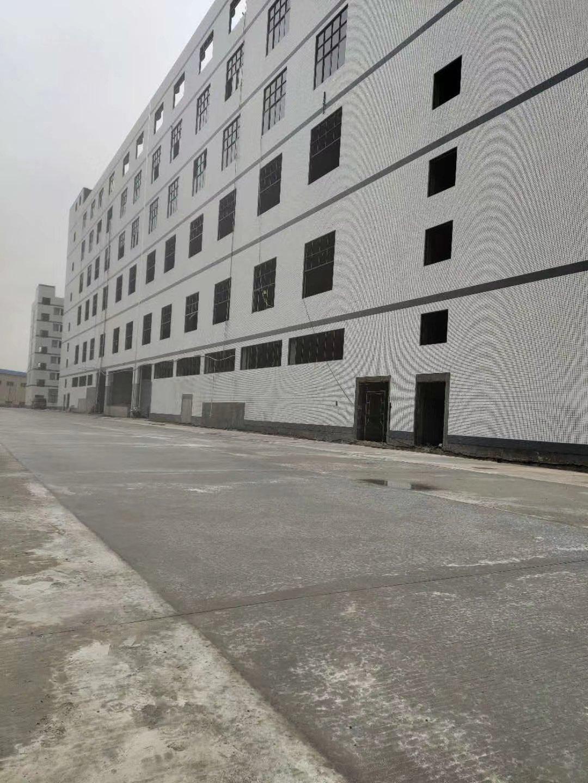 南海区九江镇处全新厂房,化妆品食品印刷化工机械仓库等都可以做
