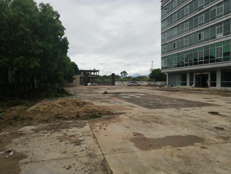 博罗龙华镇独门独院13米滴水单一层厂房18000平方