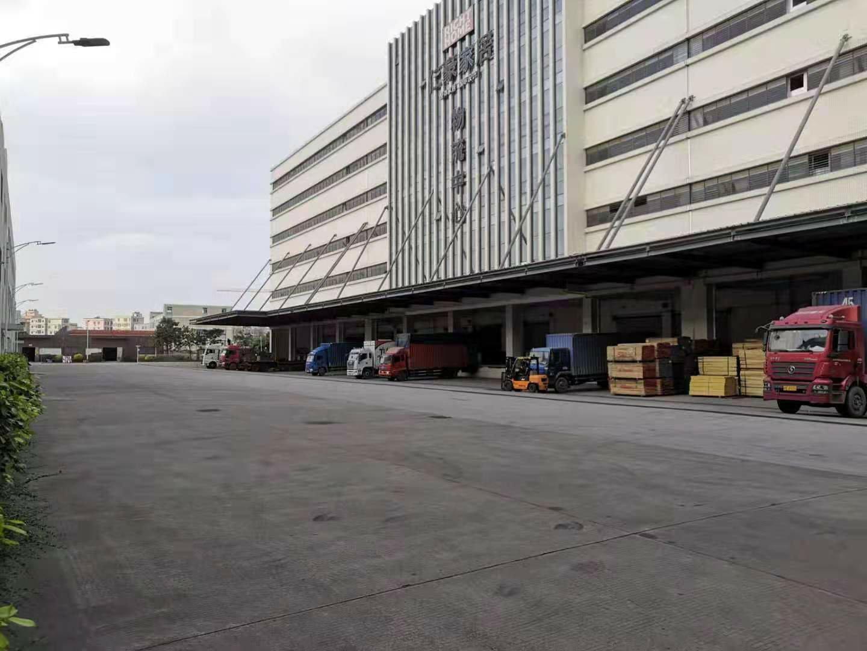 工业园区独栋标准厂房30000平米招租