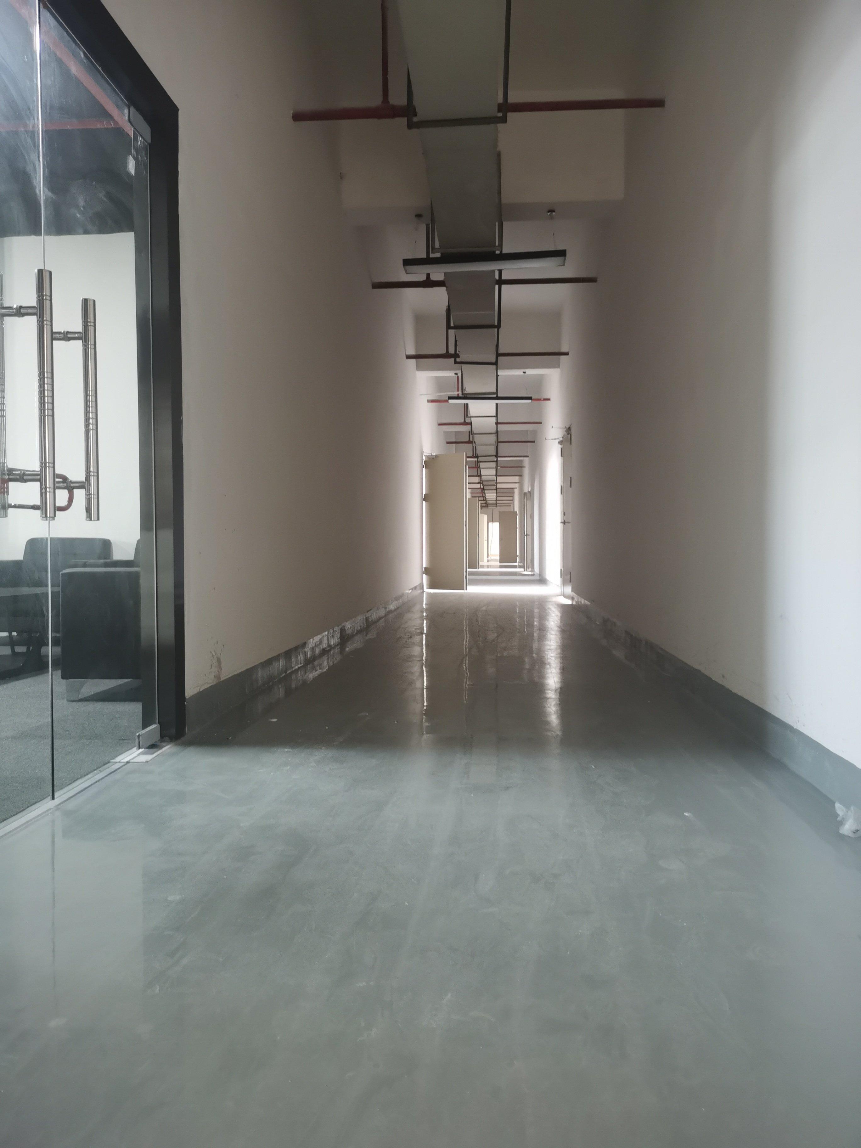龙岗区布吉布沙路100-800平电商仓库加办公厂房出租