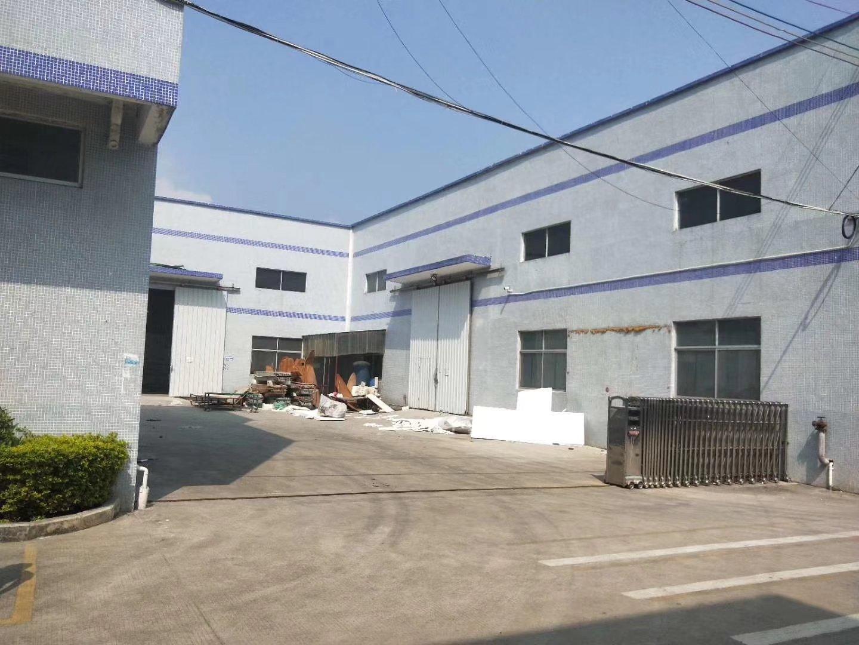 惠州博罗新出3个独院带消防喷淋面积6800平方