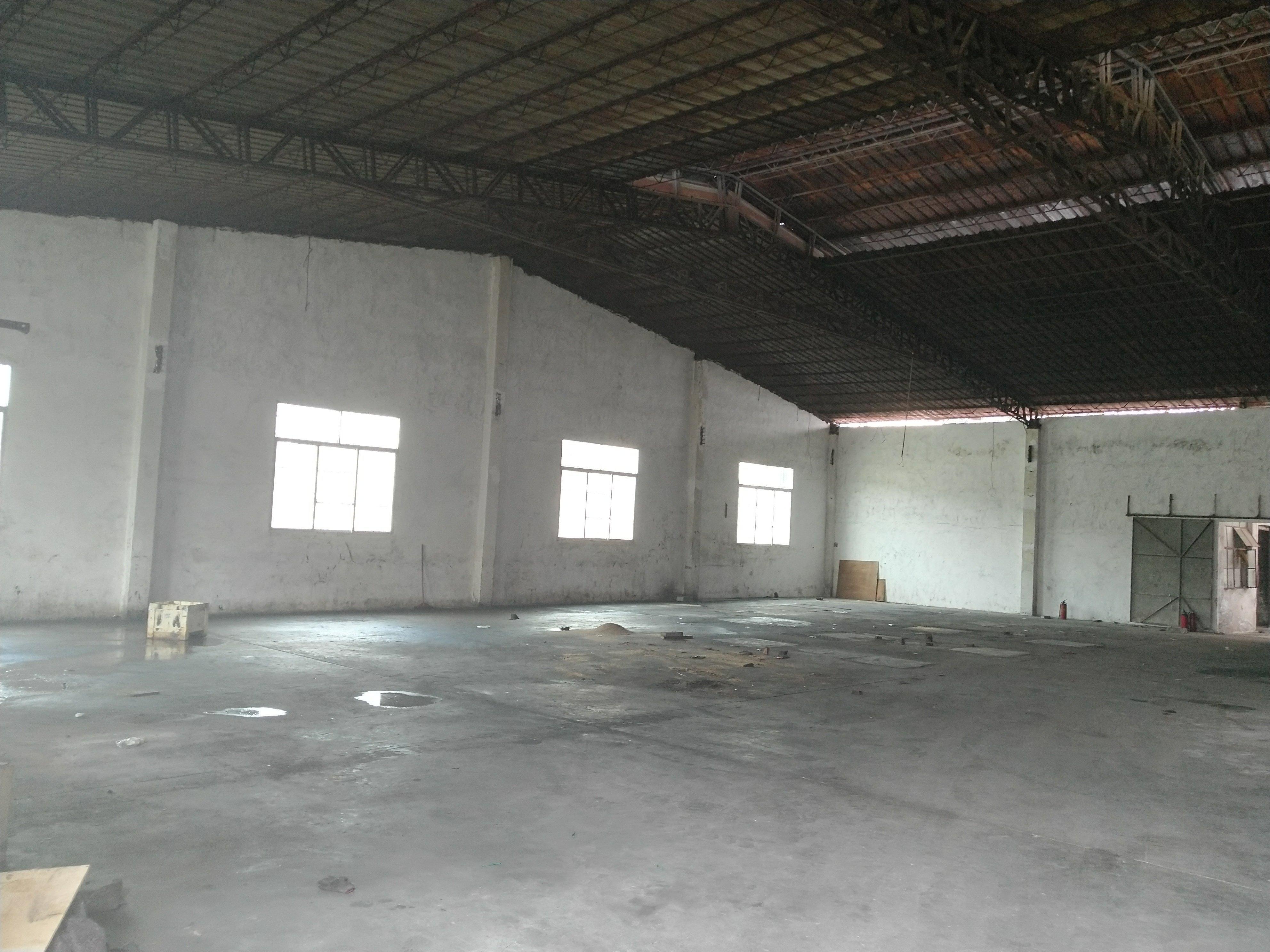 500平小面积仓库出租